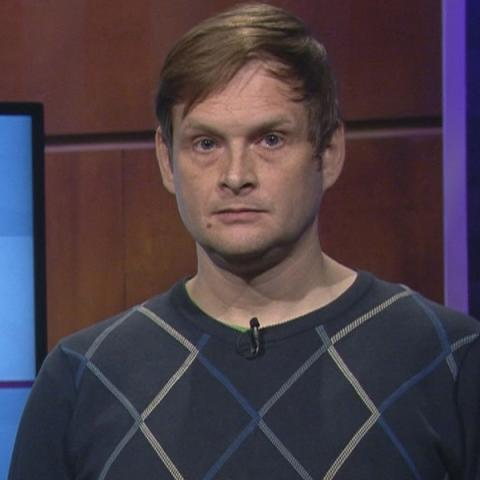 David Mihalyfy - Chicago Alderman Candidate