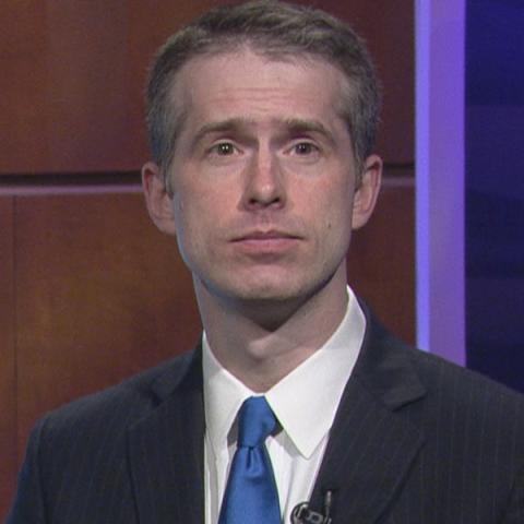 Derek Lindblom - Chicago Alderman Candidate