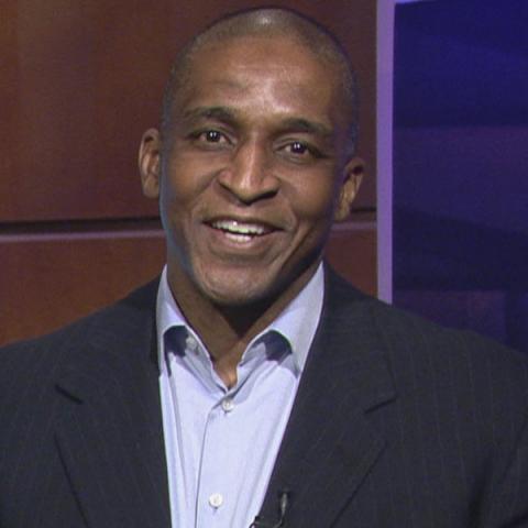 Dernard Newell - Chicago Alderman Candidate