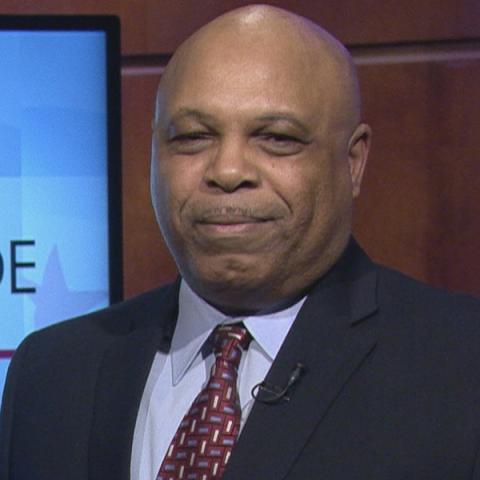Dwayne Truss - Chicago Alderman Candidate