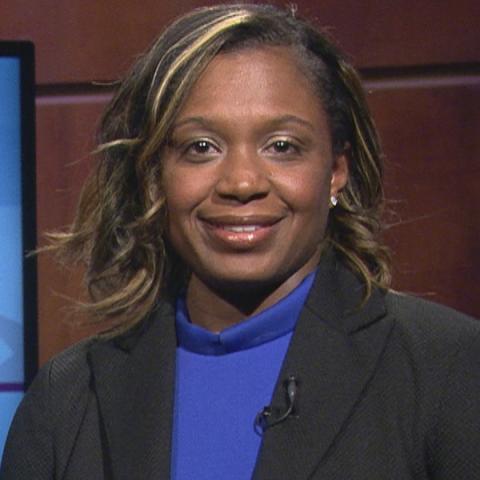 Ebony Lucas - Chicago Alderman Candidate