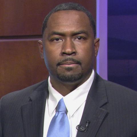 Eddie Johnson III - Chicago Alderman Candidate