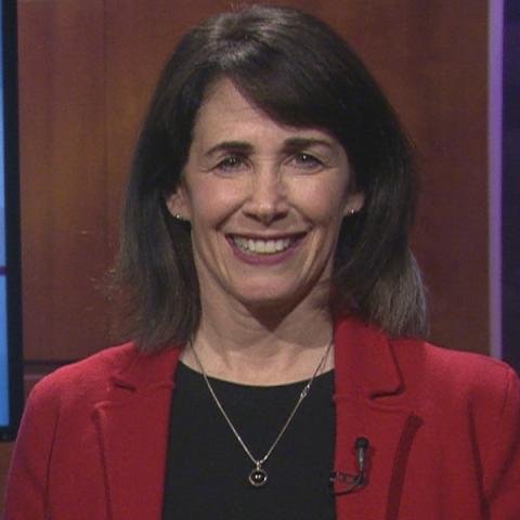 Eileen Dordek - Chicago Alderman Candidate