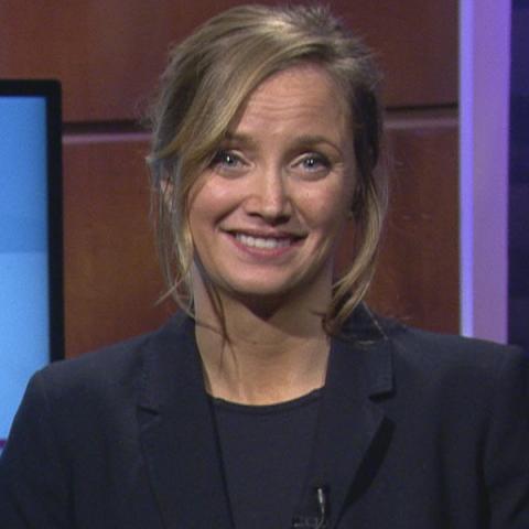 Erika Wozniak Francis - Chicago Alderman Candidate