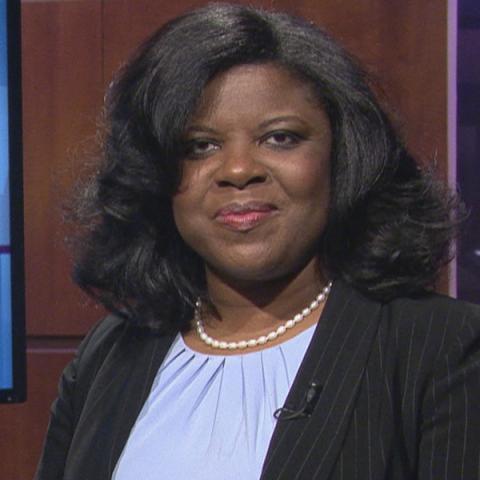 Essie Hall - Chicago Alderman Candidate