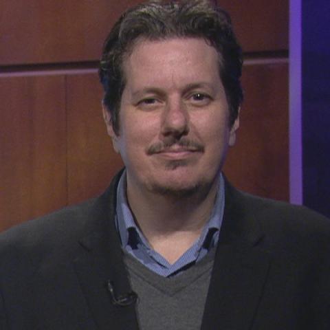 Gabriel Piemonte - Chicago Alderman Candidate