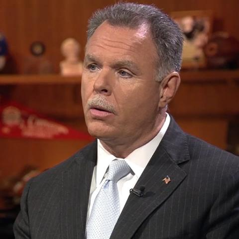 Garry McCarthy - Chicago Mayor Candidate