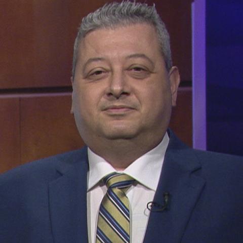 Gus Katsafaros - Chicago Alderman Candidate