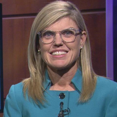 Heather Way Kitzes - Chicago Alderman Candidate