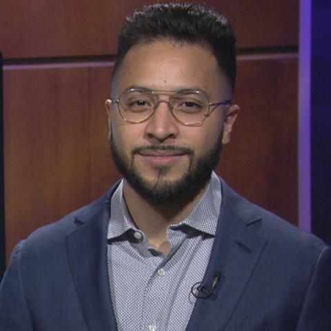 Hilario Dominguez - Chicago Alderman Candidate