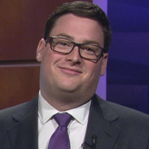 Jacob Ringer - Chicago Alderman Candidate
