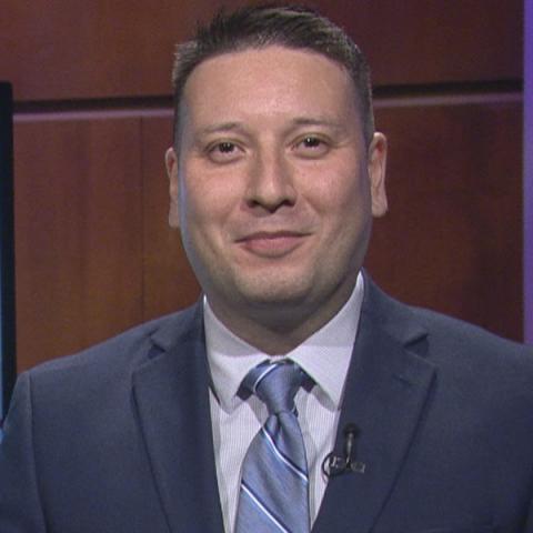 Jaime Guzman - Chicago Alderman Candidate