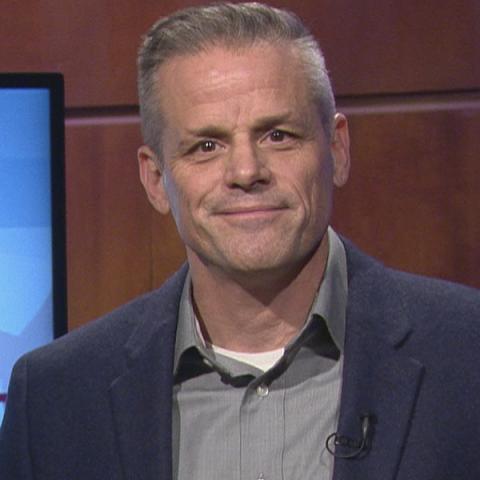 Jeff Jenkins - Chicago Alderman Candidate