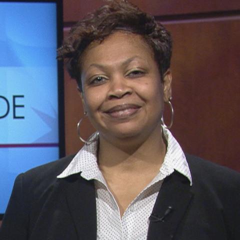 Jennifer Maddox - Chicago Alderman Candidate