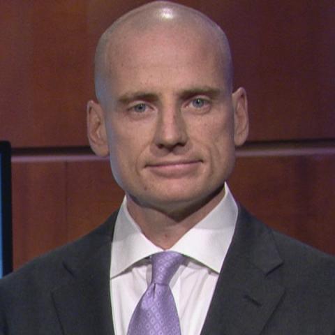 Jim Gardiner - Chicago Alderman Candidate