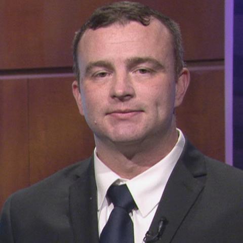 Joe Duplechin - Chicago Alderman Candidate