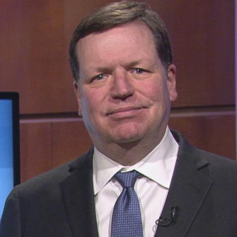 Joe Moore - Chicago Alderman Candidate