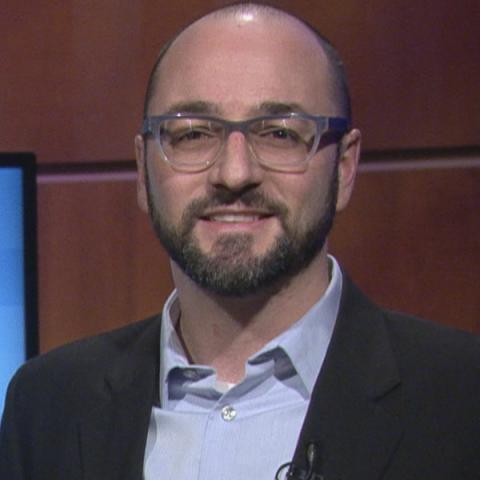 Justin Kreindler - Chicago Alderman Candidate