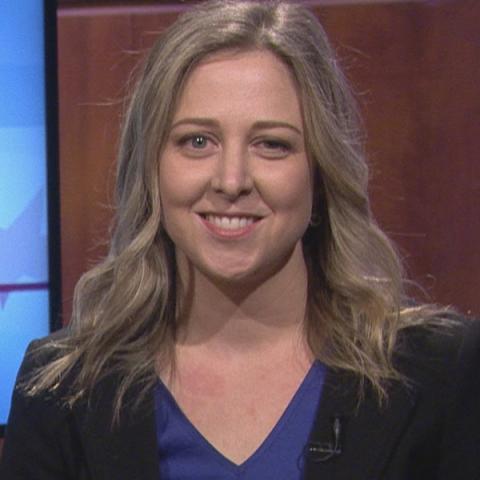 Katie Sieracki - Chicago Alderman Candidate