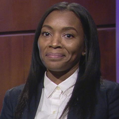 LaTasha M. Sanders - Chicago Alderman Candidate