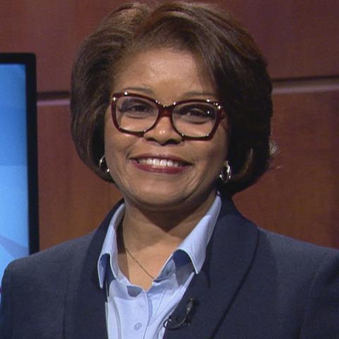 Linda Hudson - Chicago Alderman Candidate