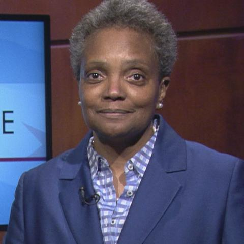 Lori Lightfoot - Chicago Mayor Candidate