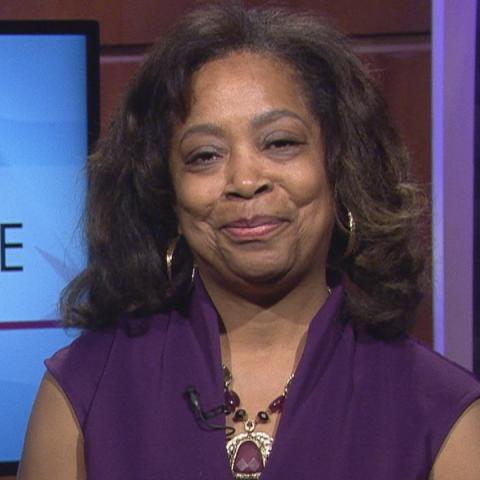 Marcia Brown-Williams - Chicago Alderman Candidate