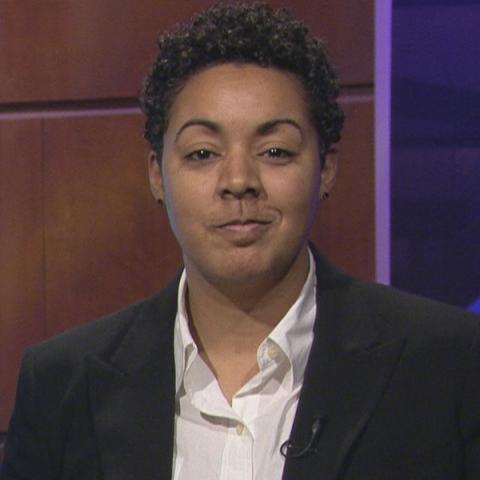 Maria Hadden - Chicago Alderman Candidate