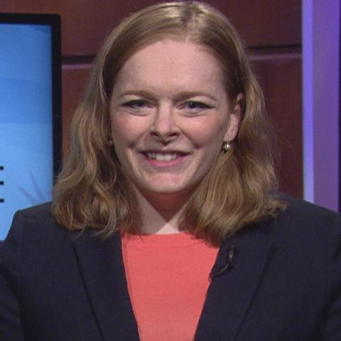 Marianne Lalonde - Chicago Alderman Candidate