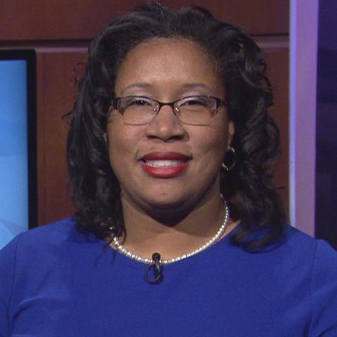 Melissa Conyears-Ervin - Chicago City Treasurer Candidate