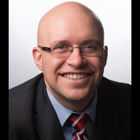 Michael Rodriguez - Chicago Alderman Candidate