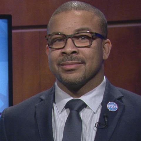 Michael Scott Jr. - Chicago Alderman Candidate