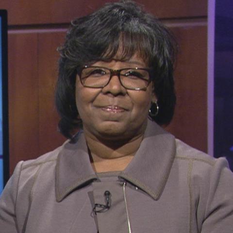 Michelle Harris - Chicago Alderman Candidate