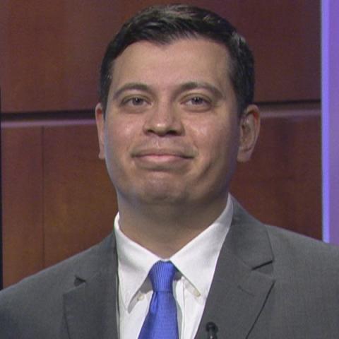 Miguel Bautista - Chicago Alderman Candidate