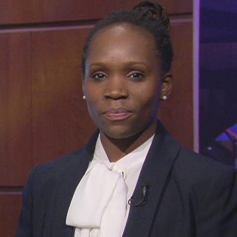 Nicole Johnson - Chicago Alderman Candidate