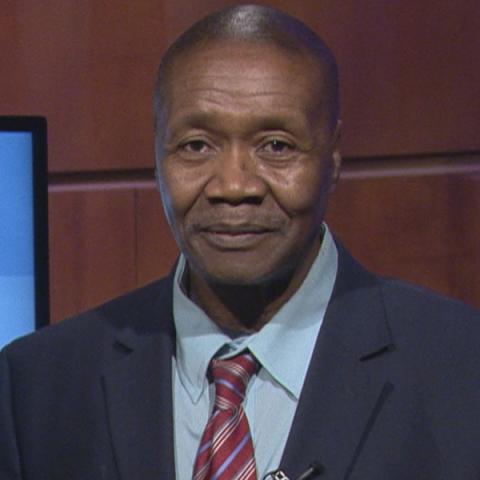 Otis Davis Jr. - Chicago Alderman Candidate