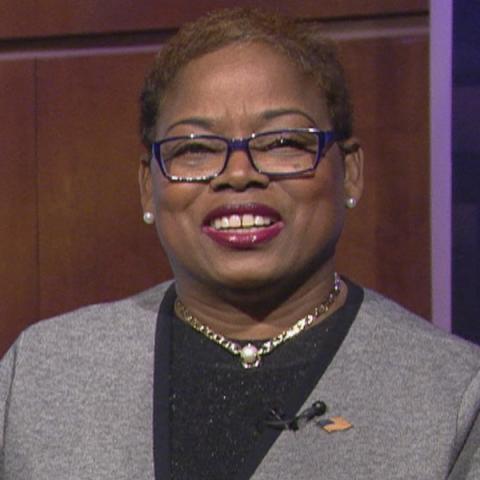Patricia Horton - Chicago City Clerk Candidate