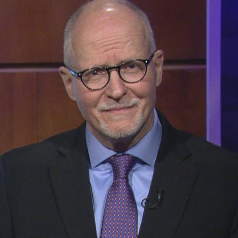 Paul Vallas - Chicago Mayor Candidate