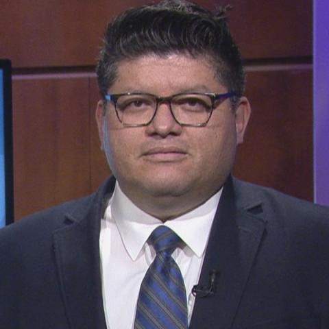 Rafael Yañez - Chicago Alderman Candidate