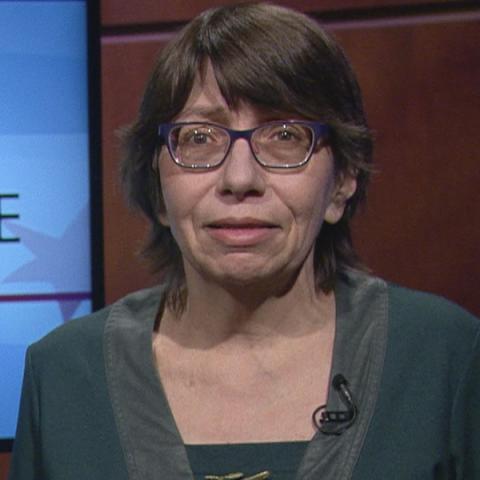 Rebecca Janowitz - Chicago Alderman Candidate