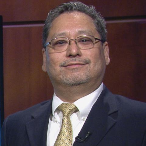 Richard Juarez - Chicago Alderman Candidate