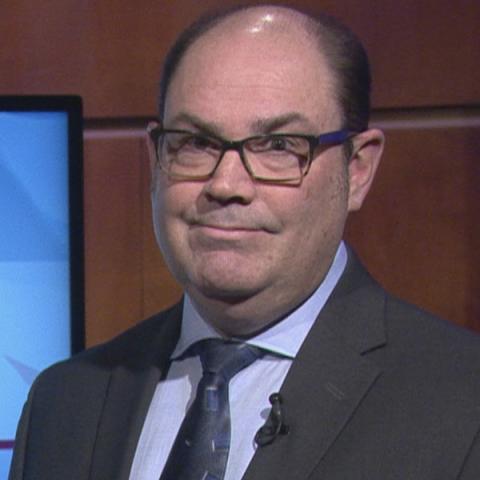 Robert Bank - Chicago Alderman Candidate