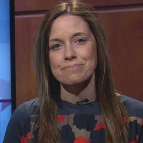 Samantha Nugent - Chicago Alderman Candidate