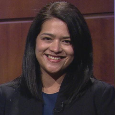 Silvana Tabares - Chicago Alderman Candidate