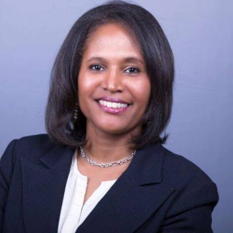 Sophia King - Chicago Alderman Candidate