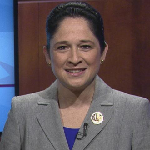 Susana Mendoza - Chicago Mayor Candidate