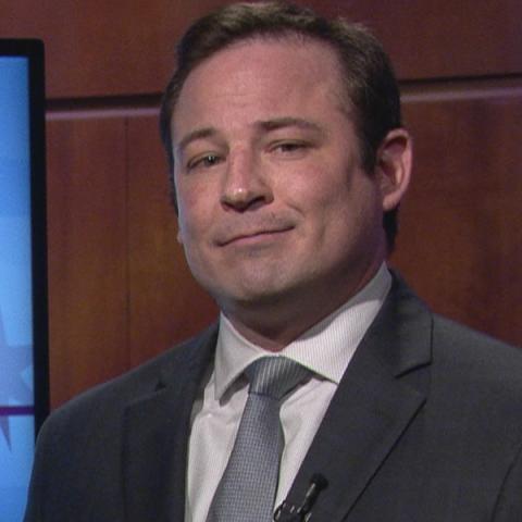 Thomas Schwartzers - Chicago Alderman Candidate