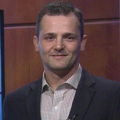 Troy Hernandez - Chicago Alderman Candidate