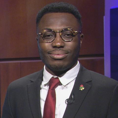Ugo Okere - Chicago Alderman Candidate