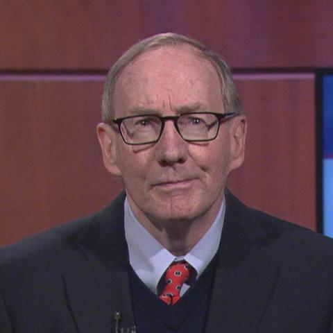 Patrick W. 'Pat' O'Brien